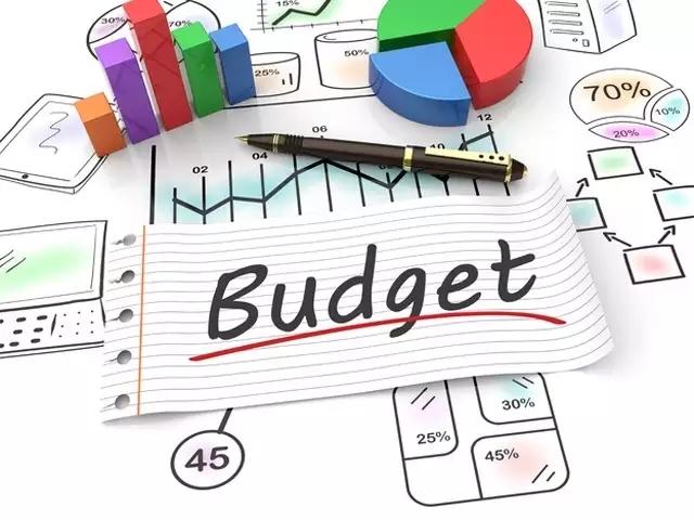 Interim Budget FY19-20